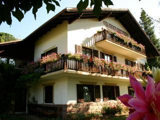 Pensione Bergheimat - Camera Doppia - Meltina vacation rentals