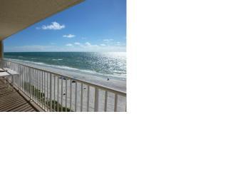 Sea Gate 107 - Indian Shores vacation rentals