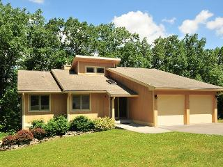 Spectacular 5 Bedroom home with hot tub located in prestigious community! - Swanton vacation rentals