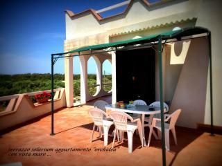 "villadebora-residence appartamento ""ORCHIDEA"" - Torre San Giovanni vacation rentals"