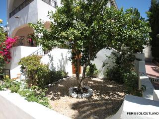 Spanish Style Bungalow - La Mata vacation rentals