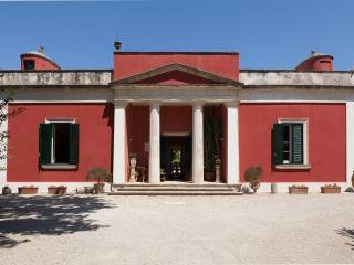 4 bedroom B&B with Deck in Monteroni di Lecce - Monteroni di Lecce vacation rentals