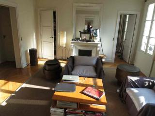 Very Chic and Trandy rue St Simon - Paris vacation rentals