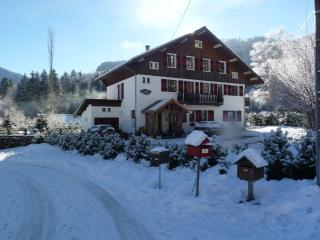 Chilled Chalets - Chalet Christiania - Saint Jean d'Aulps vacation rentals