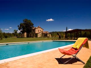 Villa Monica - Chiusi vacation rentals