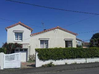 Maison de vacances - Saint-Georges-de-Didonne vacation rentals