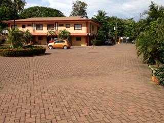 Central Place, spacious and centrally located 2BR/1BA second floor condo - Playas del Coco vacation rentals