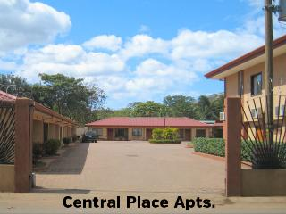 Central Place, spacious and centrally located - Playas del Coco vacation rentals