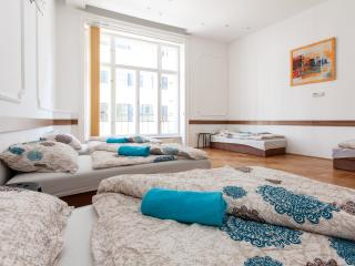 "Three-Bedroom Apartment ""KRISTÓF"" - Budapest vacation rentals"