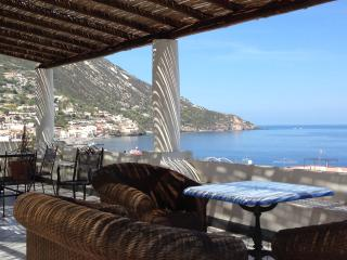 beautiful villa aeolian style - Lipari vacation rentals