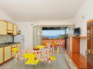Villetta panoramica a 200 metri dal mare - Arbatax vacation rentals