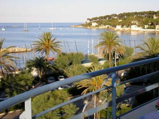 Vacation Rental in Antibes