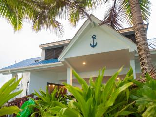 Anchor's Sand- Its always a good day at the beach - Muri vacation rentals