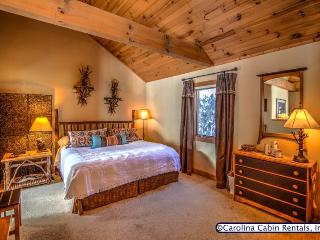 Cozy Boone vacation House with A/C - Boone vacation rentals