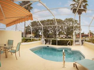 Viceroy Townhouse 102 - Cape Coral vacation rentals