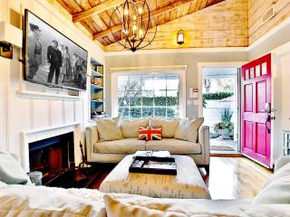 WH Hollywood House  - Fully Redone Early 20th Century Cottage close to Beverly Center! - West Hollywood vacation rentals