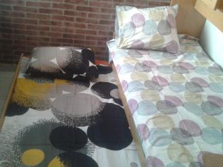 Comfortable Retro apartment for family. - L'Hospitalet de Llobregat vacation rentals
