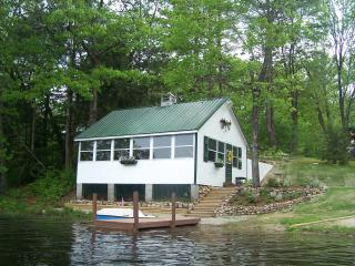 Tall Pines Cottages: One and Two bdr. cottages - Henniker vacation rentals