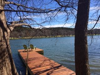 Lake Austin GetAway w/ Luxury~Htd.Pool/Spa/River! - Austin vacation rentals
