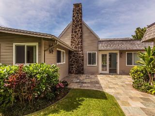 Ho'okipa Villa - Honolulu vacation rentals