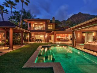4 bedroom House with Internet Access in Honolulu - Honolulu vacation rentals