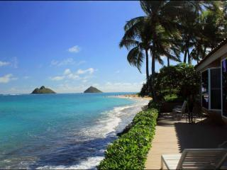Lanikai Beach House - Kailua vacation rentals