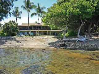 Magnificent Oceanfront Home of the Hula Moon ~ RA6282 - Puako vacation rentals