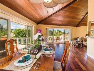 Leilani Hale - Princeville vacation rentals