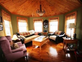 Trefry lake house - Yarmouth vacation rentals