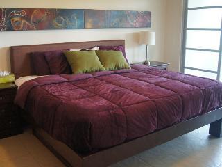 Beautiful Luxe Condo MAYAN LAKES ACAPULCO - Acapulco vacation rentals