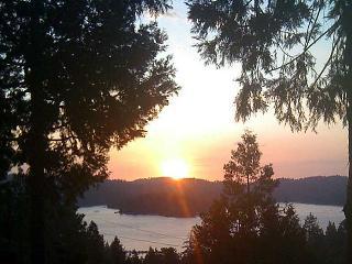 Lakeview Lodge-incredible views of Lake Arrowhead - Lake Arrowhead vacation rentals