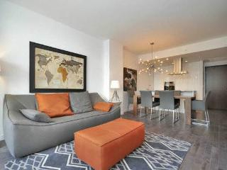 1-Luxury Montreal condo with Parking - Montreal vacation rentals