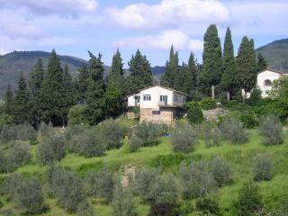 """Intera Casa Greve in Chianti """"I 3 Cipressi"""" - Greve in Chianti vacation rentals"""