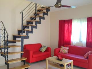 2-level oceanfront penthouse - Las Terrenas vacation rentals