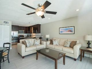 Charming Condo with Internet Access and Waterfront - Seagrove Beach vacation rentals
