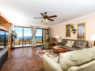 Surf Dweller Condominium 602 - Fort Walton Beach vacation rentals