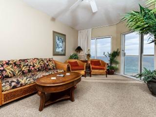 Emerald Isle Condominium 0603 - Pensacola Beach vacation rentals