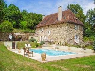 Aillac Farmhouse - France vacation rentals
