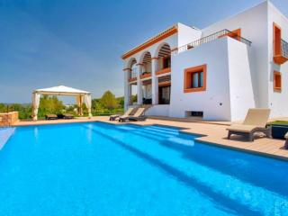 Wonderful House with Internet Access and Private Outdoor Pool - Canor vacation rentals
