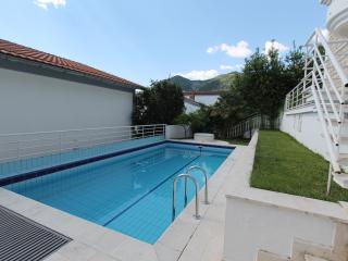 Villa Atniс in Center of Budva with big pool - Budva vacation rentals