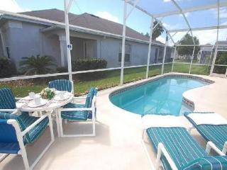 3 Bedroom 2 Bathroom Pool Home Near Golf And Disney. 238HL - Orlando vacation rentals