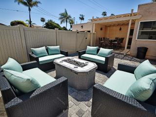 Imperial Beach Bungalow steps to the beach - Imperial Beach vacation rentals