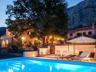 "Charming stone villa ""Silva"" Tučepi - Tucepi vacation rentals"