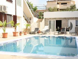 Apartment Vito  next to the Pool Nr. 3 - Krk vacation rentals