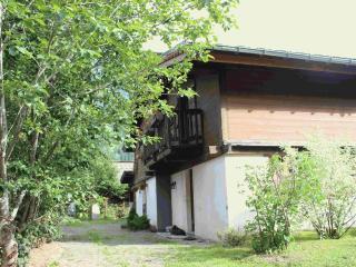 1 bedroom Condo with Internet Access in Les Praz-de-Chamonix - Les Praz-de-Chamonix vacation rentals