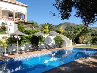 Beautiful Apartment with amazing sea view - La Herradura vacation rentals