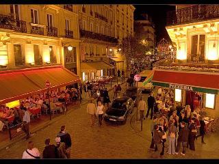 BETWEEN LUXEMBOURG GDNS & RUE MOFFETARD~SLEEPS 9! - Paris vacation rentals