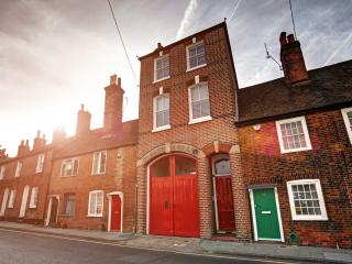 Arthouse at The Old Fire Station - Canterbury vacation rentals