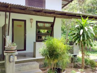 Tropical Bungalow near Beach sp A - Surat Thani vacation rentals
