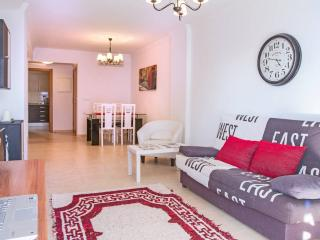 Beautiful and Comfortable Apartment. A/C - Cala Finestrat vacation rentals